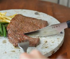 Knife -Omoeraku by Miranda Style Co.