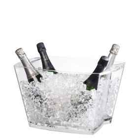 Grand Alaska Champagne Cooler グランド・アラスカ・シャンパンクーラー